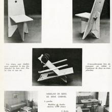 architecture d aujourd hui 1945 2 p74