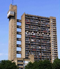 Vista de Trellick Tower