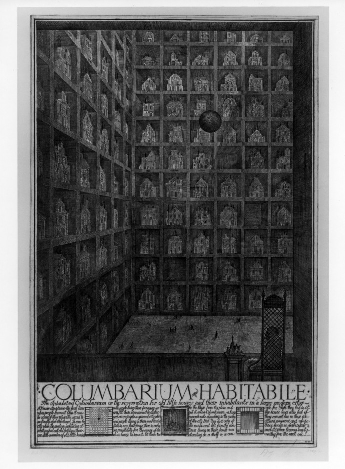 Brodsky_and_Utkin_Columbarium Habitabile_1989-90