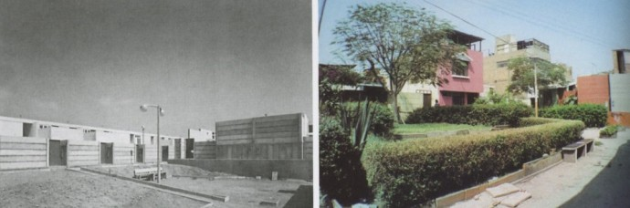 Proyecto de Kurokawa-Kikutake-Maki en 1978 y 2003