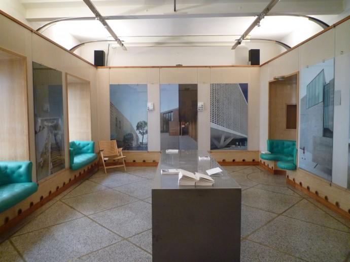 Exhibition at DESSA Gallery