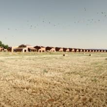 JSD__CR_JSD__Tourist And Leisure Complex Calatrava__1993-2008