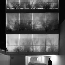 11 de Septiembre, 3260. CABA, Argentina. Adamo Faiden arquitectos. 2011. Fotografía: Cristóbal Palma