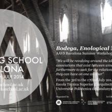 AAVSBarcelona_ETSAB2014