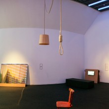 Marc Ligos, Hang Lamp, 2009.