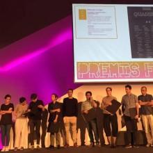 Entrega de los Premios FAD de Pensamiento y Crítica 2015. Ganadores y finalistas.