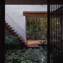 6 - House on pali hill studio binet Helene Binet